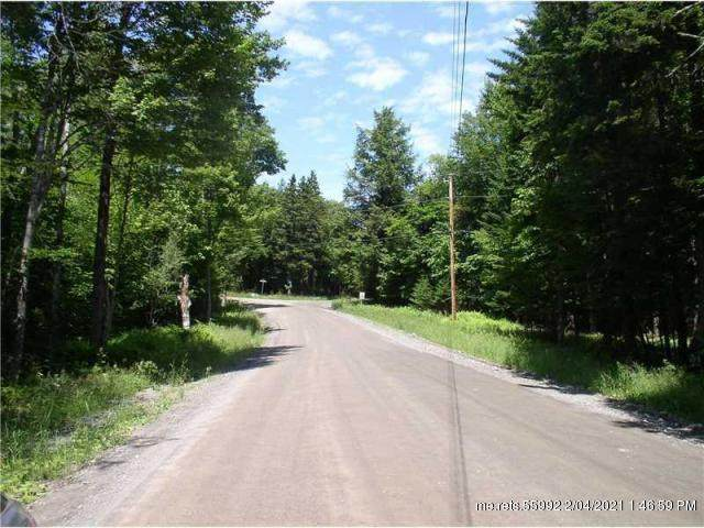 235 N Ridge Road, Beaver Cove, ME 04441 (MLS #1481079) :: Keller Williams Realty