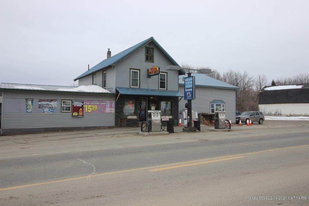239 Stage Road - Photo 1