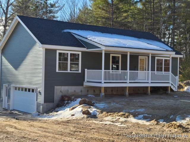 12 Harvest Lane, Bridgton, ME 04009 (MLS #1484370) :: Keller Williams Realty
