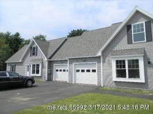 1 Granite Drive #0, Sanford, ME 04073 (MLS #1484675) :: Keller Williams Realty