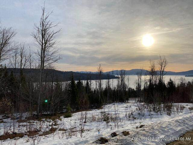 Lot 11 West Side Drive, Rangeley, ME 04970 (MLS #1485712) :: Keller Williams Realty