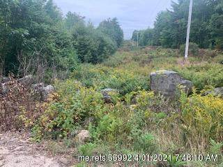 TBD Monk Road, Bridgton, ME 04009 (MLS #1486134) :: Keller Williams Realty