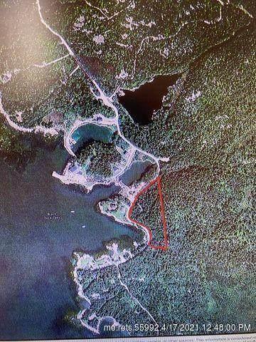TBD Black Duck Road, Beals, ME 04611 (MLS #1488139) :: Keller Williams Realty