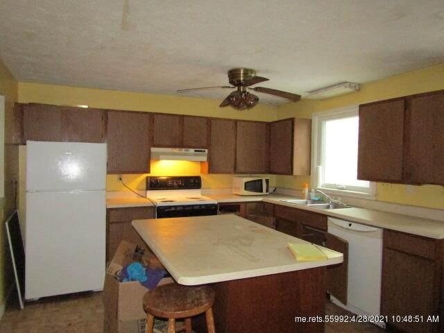 22 Powder Mill Drive #22, Kennebunk, ME 04043 (MLS #1489358) :: Keller Williams Realty