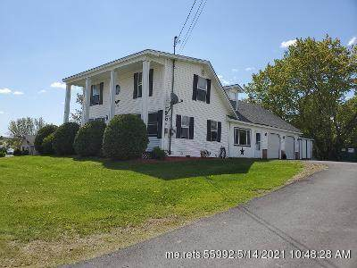 3514 Union Street, Levant, ME 04456 (MLS #1491701) :: Keller Williams Realty
