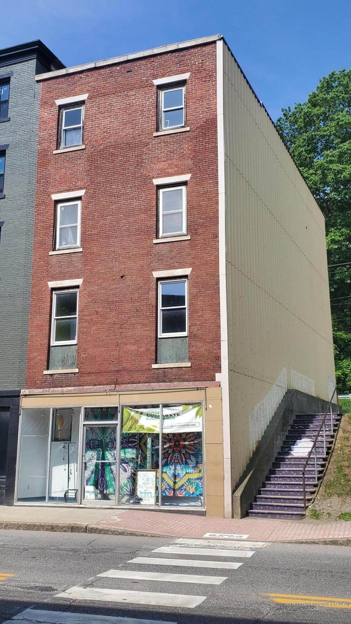 158 Water Street - Photo 1
