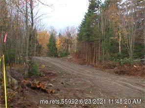 000 Beaver Mountain Road SW, Sandy River Plt, ME 04970 (MLS #1497650) :: Keller Williams Realty