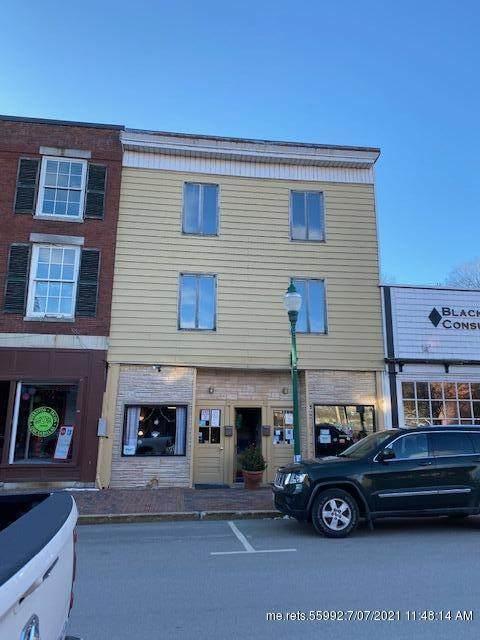 308 Water Street, Gardiner, ME 04345 (MLS #1499586) :: Linscott Real Estate