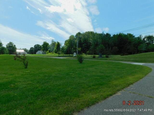 Map 18 Lot 147 (Lot 5) Main Street, Corinna, ME 04928 (MLS #1503743) :: Keller Williams Realty