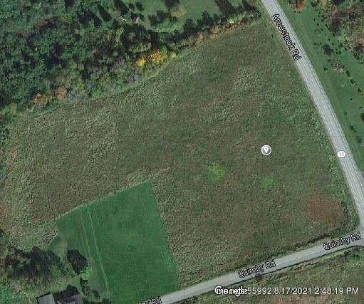 9999 Route 11 Road, Winterville Plt, ME 04739 (MLS #1505515) :: Linscott Real Estate