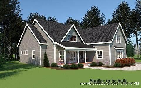 9 Dory Drive, York, ME 03909 (MLS #1506405) :: Linscott Real Estate