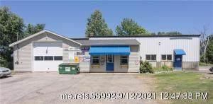 27 Church Avenue, North Berwick, ME 03906 (MLS #1508616) :: Linscott Real Estate