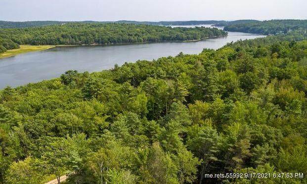 Lot #5 Ebb Tide View, Phippsburg, ME 04562 (MLS #1509334) :: Keller Williams Realty