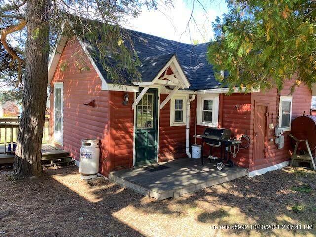 2223 Main Street #3, Rangeley, ME 04970 (MLS #1511644) :: Linscott Real Estate