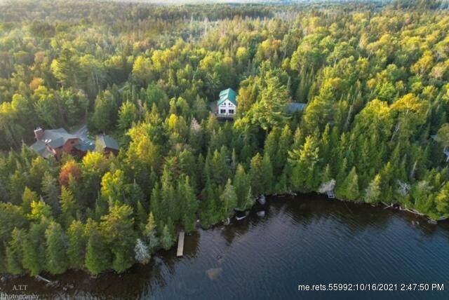 58 North Cottage Road, Dallas Plt, ME 04970 (MLS #1512288) :: Linscott Real Estate