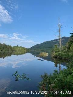 TBD Heald Pond Road, Caratunk, ME 04920 (MLS #1512947) :: Keller Williams Realty