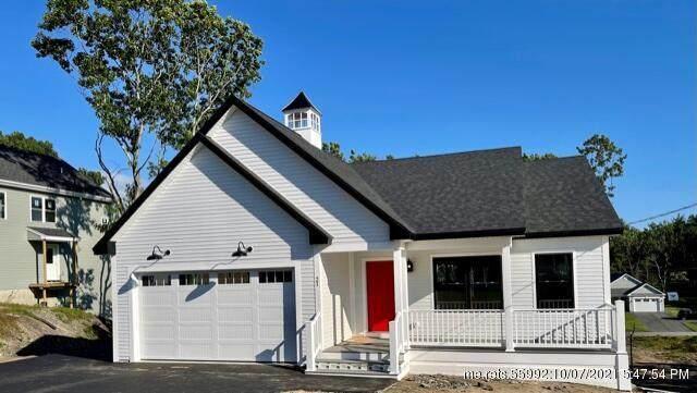 19 Juniper Street, Old Orchard Beach, ME 04064 (MLS #1499676) :: Linscott Real Estate
