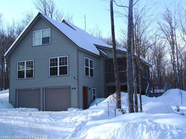 6003 Mashie Ln, Carrabassett Valley, ME 04947 (MLS #1340092) :: Herg Group Maine