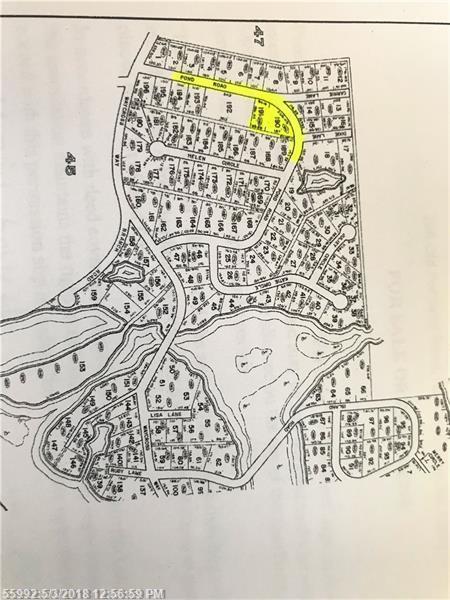 Lot 190-191 Pond Rd, Limerick, ME 04048 (MLS #1345689) :: DuBois Realty Group