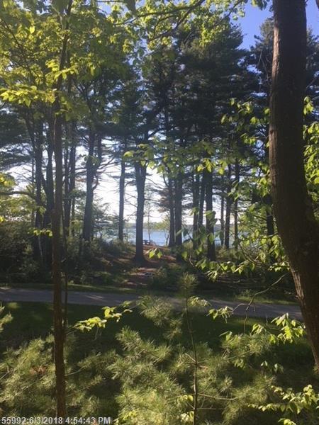 161 West Shore Drive - Diamond Cove, Portland, ME 04109 (MLS #1352775) :: Herg Group Maine