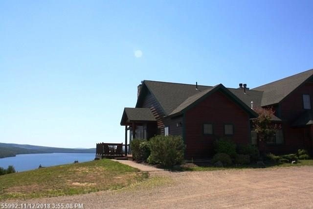 12 Whip Willow Farm Road #12, Rangeley, ME 04970 (MLS #1361868) :: Your Real Estate Team at Keller Williams