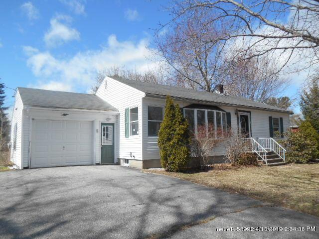 5 Colonial Drive, Saco, ME 04072 (MLS #1410391) :: Your Real Estate Team at Keller Williams