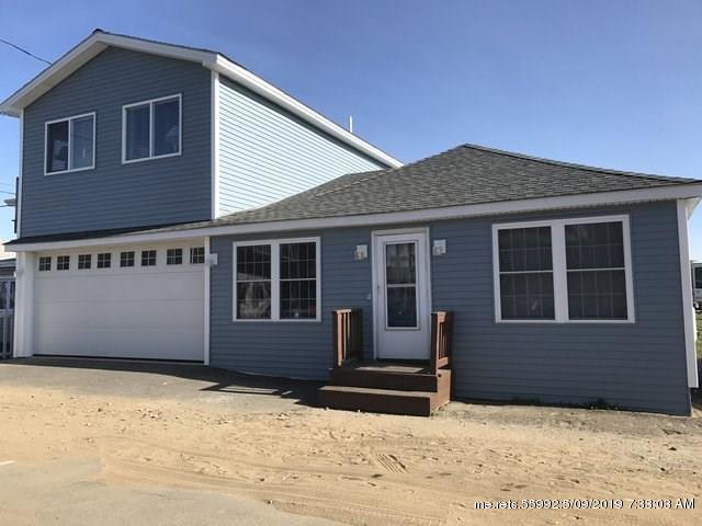 11 Bay Avenue, Saco, ME 04072 (MLS #1413538) :: Your Real Estate Team at Keller Williams