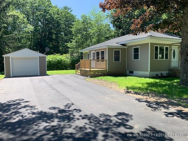 419 Ferry Road, Saco, ME 04072 (MLS #1418948) :: Your Real Estate Team at Keller Williams