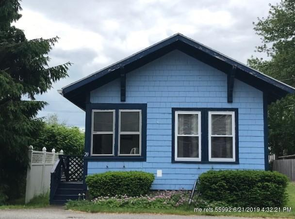29 Summit Street, Old Orchard Beach, ME 04064 (MLS #1420532) :: Your Real Estate Team at Keller Williams