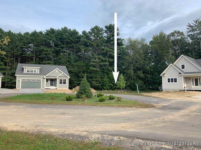 10 (Lot 5) North Star Way, Brunswick, ME 04011 (MLS #1432607) :: Your Real Estate Team at Keller Williams