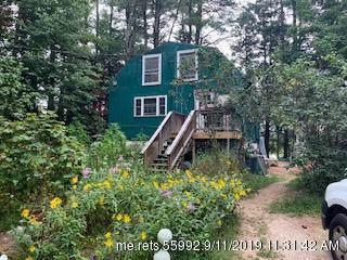 8 White Pine Drive Camp, Hollis, ME 04093 (MLS #1432628) :: Your Real Estate Team at Keller Williams