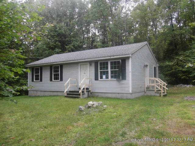 43 Cape Monday Road, Harrison, ME 04040 (MLS #1432846) :: Your Real Estate Team at Keller Williams