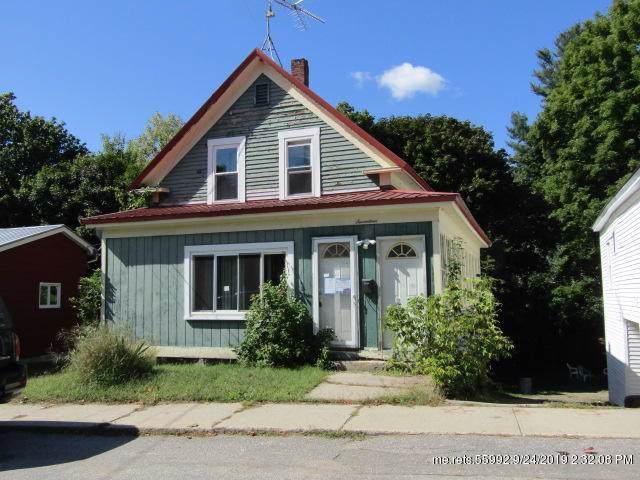 17 State Street, Sanford, ME 04073 (MLS #1434052) :: Your Real Estate Team at Keller Williams