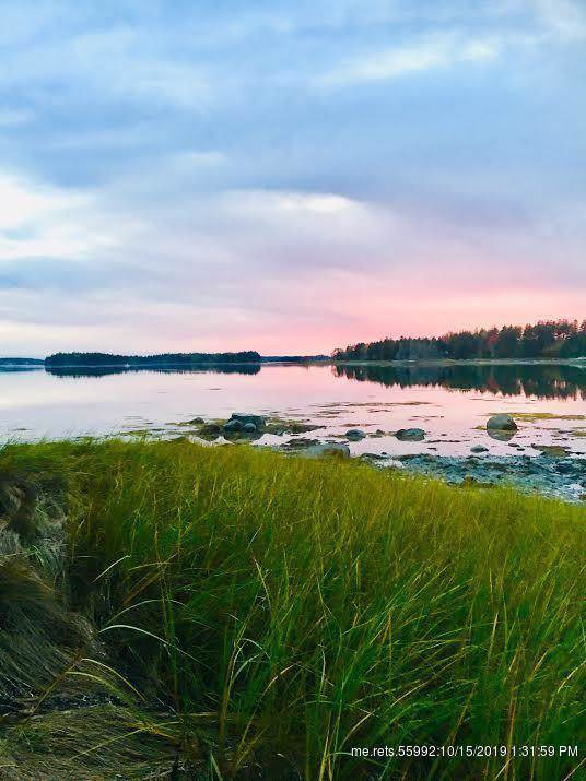 Off Pleasant Point Road, Cushing, ME 04563 (MLS #1436148) :: Your Real Estate Team at Keller Williams
