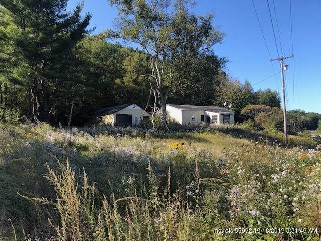 541 Main Road S, Frankfort, ME 04438 (MLS #1436632) :: Your Real Estate Team at Keller Williams