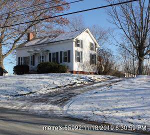339 Old County Road, Hampden, ME 04444 (MLS #1439339) :: Your Real Estate Team at Keller Williams