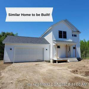 9 Mason Lot 40 Way, Old Orchard Beach, ME 04062 (MLS #1445410) :: Your Real Estate Team at Keller Williams
