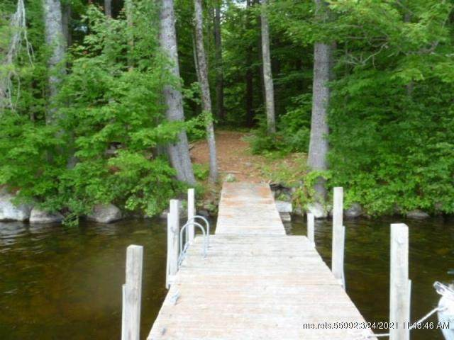 2c Camp Joseph Avenue, Waterford, ME 04088 (MLS #1458746) :: Keller Williams Realty