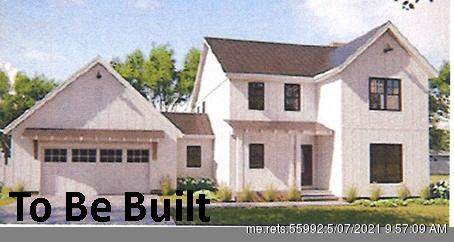 Lot 29 Presidential Way, Auburn, ME 04210 (MLS #1470665) :: Keller Williams Realty
