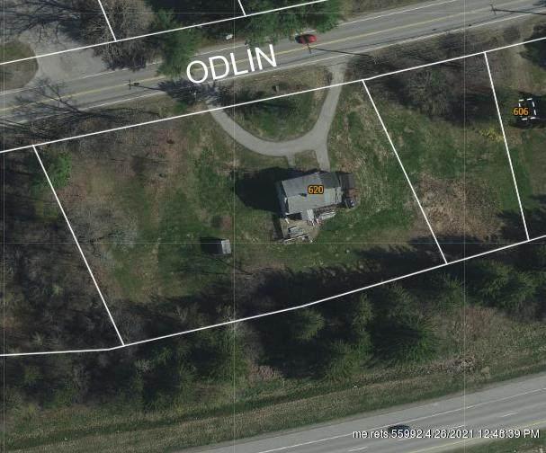 620 Odlin Road, Bangor, ME 04401 (MLS #1473622) :: Linscott Real Estate