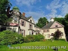 32 Main Street, Bethel, ME 04217 (MLS #1477842) :: Keller Williams Realty