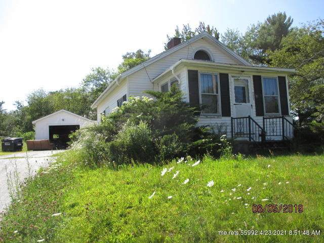 993 Main Road, Holden, ME 04429 (MLS #1479354) :: Keller Williams Realty