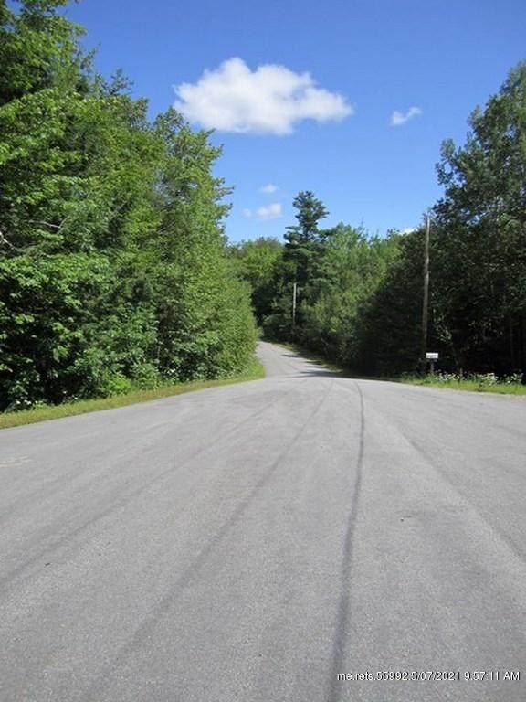 000 Wessnette Drive, Hampden, ME 04444 (MLS #1480002) :: Keller Williams Realty
