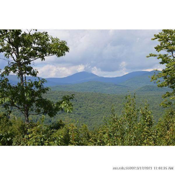 11 Eagle Ridge Road, Kingfield, ME 04947 (MLS #1480501) :: Keller Williams Realty