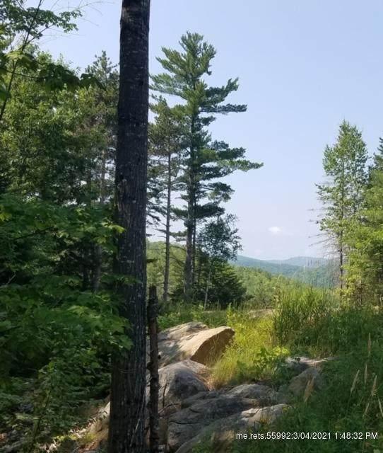 Lot #1 Yawkee Way, Woodstock, ME 04219 (MLS #1483466) :: Keller Williams Realty