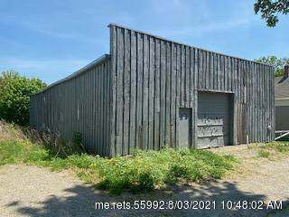 16 Salem Court, Bangor, ME 04401 (MLS #1500062) :: Linscott Real Estate