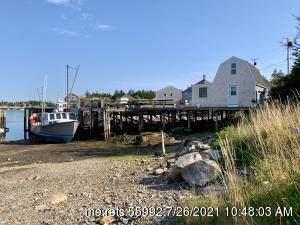 12 Wharf Lane, Matinicus Isle Plt, ME 04851 (MLS #1502234) :: Linscott Real Estate