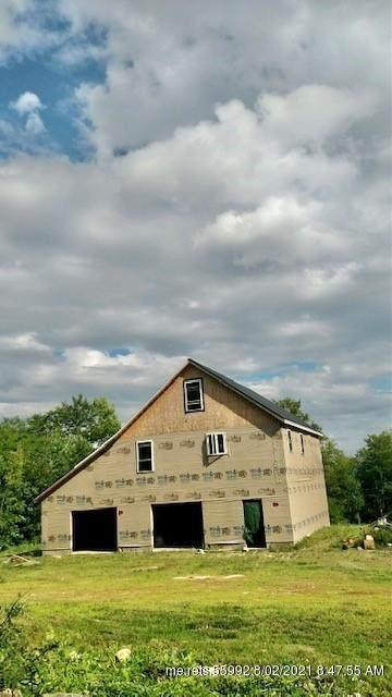 43 N Camp Road, Otisfield, ME 04270 (MLS #1502382) :: Linscott Real Estate