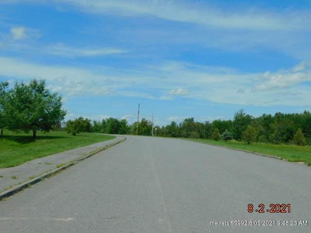 Map 18 Lot 143 (Lot 2) Main Street, Corinna, ME 04928 (MLS #1503734) :: Linscott Real Estate