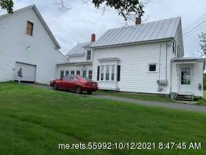 108 Lakewood Road, Madison, ME 04950 (MLS #1509895) :: Linscott Real Estate